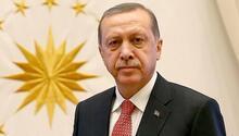 Cumhurbaşkanı Erdoğandan NATOya Türkiye teşekkürü