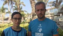 Türk babadan kızına anlamlı yaşam tecrübesi