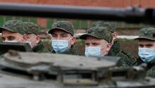 Son dakika Rus istihbarat servisi Ukraynanın St. Petersburg konsolosunu gözaltına aldı