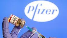AB'ye 100 milyon doz daha aşı verecek