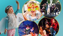 'Tiyatro Frankfurt 23 Nisan Çocuk Şenliği' başlıyor