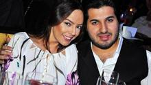 Son dakika haberler: Ebru Gündeş ve Reza Zarrabın boşanma davası çekişmeli başladı anlaşmalı bitti..