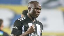 Son Dakika: Beşiktaşta Vincent Aboubakar ve Kevin NKoudou, Galatasaray derbisinde yok