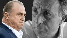 Galatasarayı derbiye Çebi motive etti, Fatih Terimin analizleri zaferi getirdi