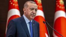 Son dakika... Cumhurbaşkanı Erdoğandan Filistin diplomasisi Peş peşe görüşmeler