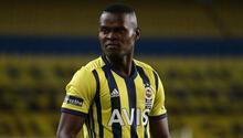 Fenerbahçenin golcüsü Samattaya eski kulübü talip oldu
