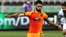 Galatasaraylı Emre Akbaba, şampiyonluk için iddialı: İnşallah cumartesi günü çifte bayram yaşatırız