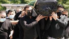Rafet El Romanın acı günü