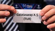 Son Dakika: Galatasarayın muhtemel rakipleri kimler Şampiyonlar Ligi kura çekimi ne zaman, saat kaçta, hangi kanalda