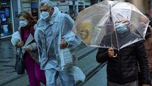 Son dakika haberi... AFAD ve Valilikten İstanbul için turuncu uyarı: Sağanak yağış kuvvetli olacak