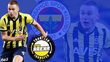 Son dakika transfer haberleri... Fenerbahçeye 20 milyon euroluk piyango Aykut Kocamandan Başakşehire sürpriz transfer, Galatasaray, Beşiktaş...
