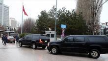 Son dakika: ABDden Türkiyeye Kabil havaalanı ziyareti
