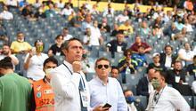 Son Dakika: Fenerbahçede kongre günü Fenerbahçe kongresini canlı izle... Ali Koç tek aday... Aziz Yıldırım için ihraç istemi...