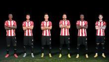 Son Dakika Transfer Haberi: Sivassporda 6 futbolcu ile yollar ayrıldı