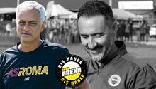 Son Dakika Haberi: Fenerbahçeye transferde Jose Mourinho engeli Devreye girdi...