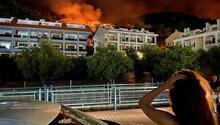 Son dakika: Orman Genel Müdürlüğünden yangınlara ilişkin açıklama