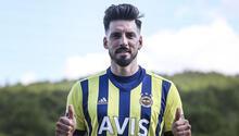 Son Dakika: Fenerbahçede Jose Sosa gelişmesi Ayrılık...