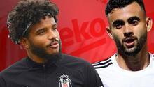 Son dakika: Rosierden Ghezzala Come to Beşiktaş çağrısı