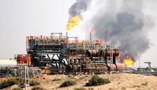 Irak'ta petroller ayrıldı