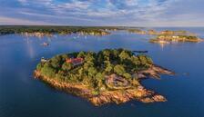 Connecticut'un sekiz adası satışa çıktı