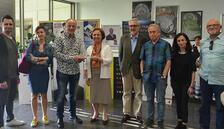 Dünyaca tanınmış 120 tasarımcının afişleri Yeditepe Üniversitesi'nde!