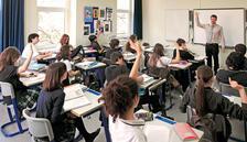 'Eğitimde KDV kaldırılmalı'