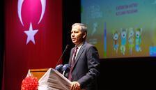 İstanbul'da 350 bin çocuk ilk kez okulla tanıştı