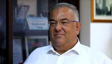 Türk bilim insanına 'Başkanlık Onur Ödülü'