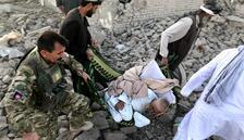 Son dakika... Afganistan'da bombalı saldırı: En az 20 ölü