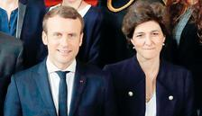 Macron AB şokunu atlatmaya çalışıyor