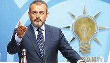 CHP ve İYİ Parti'den Mahir Ünal'a destek