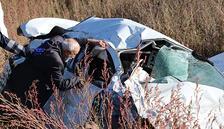 TEM'de feci kaza: Aynı aileden 3 kişi öldü