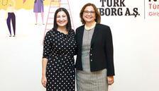 Türkiye'de kadın kadına iş veriyor