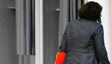 Nahles, milletvekilliğinden de istifa etti