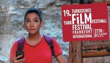 Herkesi bekliyoruz: 19. Frankfurt Türk Film Festivali başlıyor