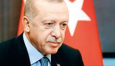 Erdoğan'dan 120 saat değerlendirmesi: Verilen sözler tam manası ile yerine gelmiş değil