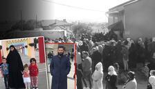 Uşak'ta yangın: Baba ve üç çocuğu öldü