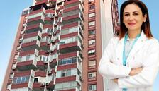İzmir'de doktor Zeynep'in feci ölümü