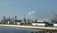 Aramco, Çinli şirketle anlaştı