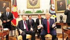 Trump'ın daveti önemli