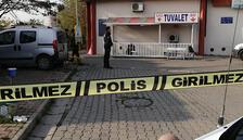 Bakırköy'de tuvalette bir kişinin cesedi bulundu