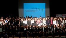 Edinburgh Dükü Uluslararası Ödül Programı'nı tamamlayanlar ödüllerini aldı