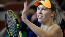 Caroline Wozniacki aldığı kararla şaşırttı! Daha 29 yaşında...