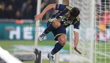 Fenerbahçe - Gençlerbirlği maçının önemli anları