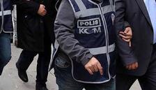 İstanbul'da onlarca hücre evi basıldı! Çok sayıda gözaltı var...