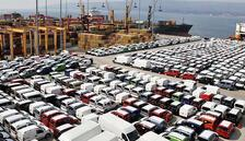 2019'da 1,46 milyon araç üretildi
