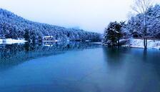 Türkiye'de kış mevsimine en çok yakışan adresler
