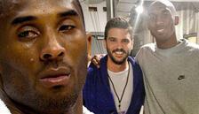 Kobe Bryant'ın ölümü ünlüler dünyasını yasa boğdu