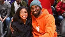 Geleceğin yıldızı olarak gösteriliyordu... Kobe Bryant'ın 13 yaşında hayatını kaybeden kızı Gianna Bryant
