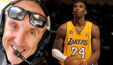 Son dakika haberler: Kobe Bryant'ın hayatını kaybettiği helikopter kazasının ses kayıtları ortaya çıktı